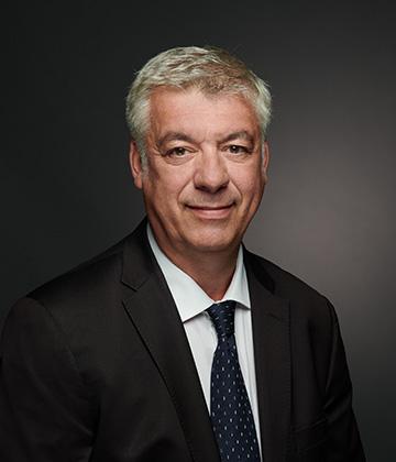 Maître Olivier Coudray, avocat.